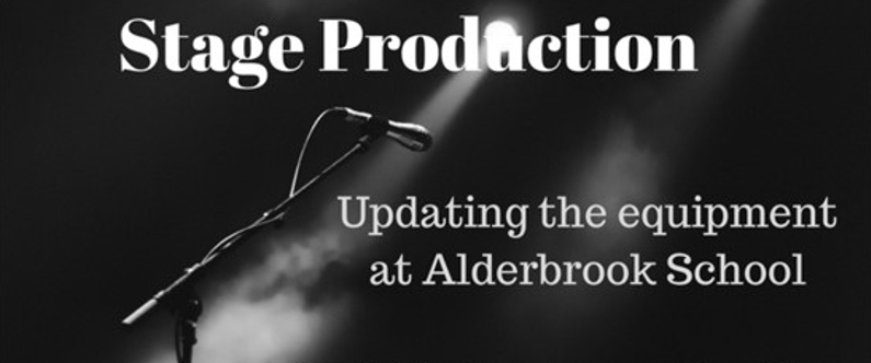 Stage Production Appeal